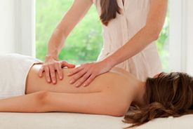 Massage Services in Bethel Park, PA